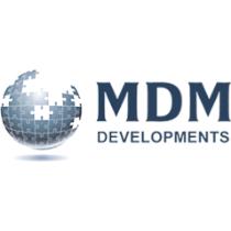 MDM-Developments-logo