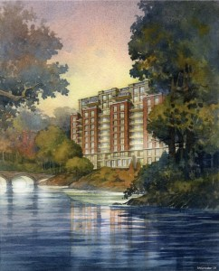 Riverhouse Condominiums at The Old Mill picture 01