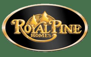 Royal Pine Homes logo