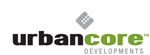 UrbanCore Developments logo