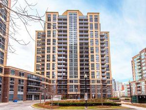 Vivid Condominiums picture 09