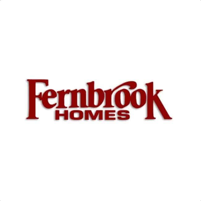 fernbrook homes logo