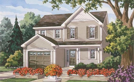 THE HILLS OF HARROWSMITH MANOR HEIGHTS COLLECTION