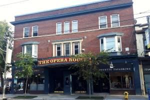 Toronto Opera House
