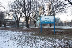250 Church Condos parks