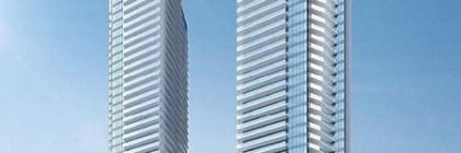 3201 Highway 7 Condos-building01