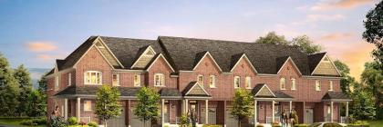 Daniels Highlands Townhomes Phase 2_exterior