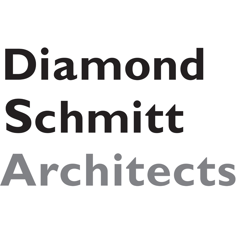 Diamond Schmitt logo