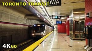Dicovery transportation