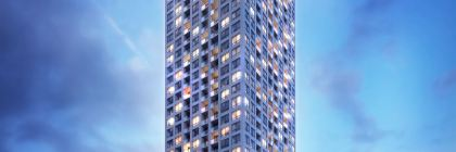 Edge Tower 1 exterior 02