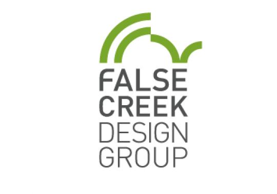 False Creek Design Group logo