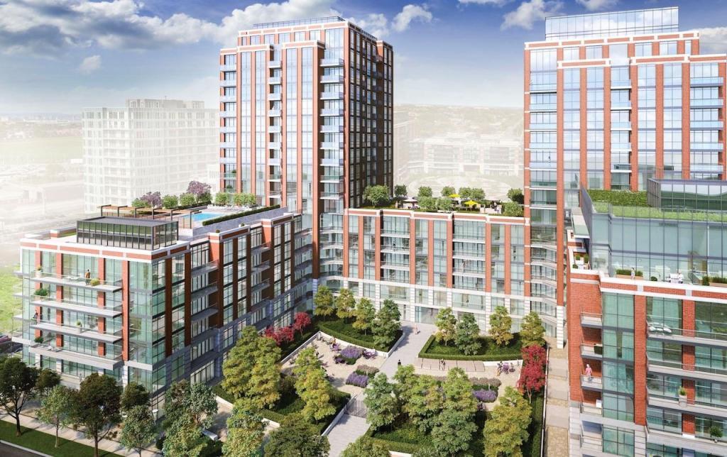 Gramercy Park Condominium Residences_exterior