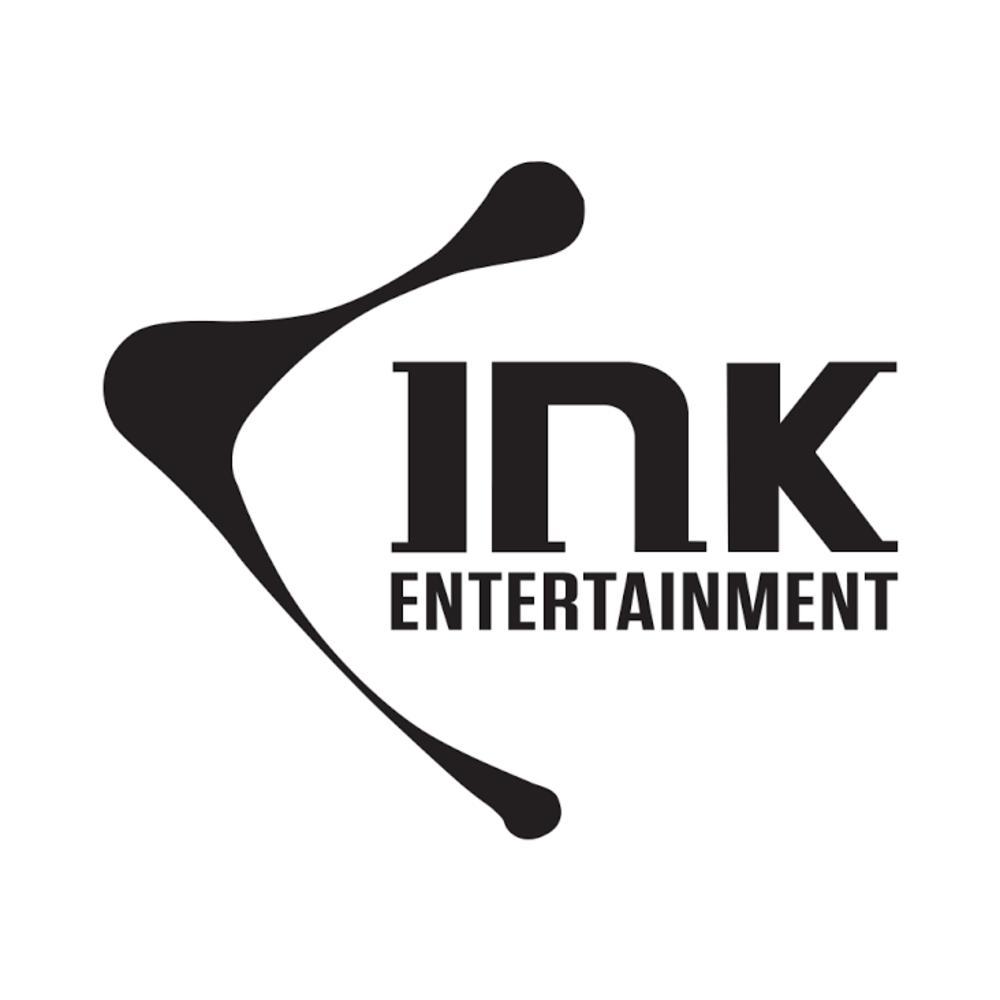 INK Entertainment logo
