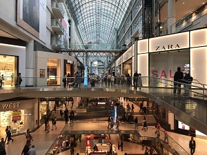 King Toronto Condos-convenience