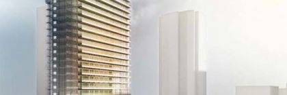 Library District Rendering 3