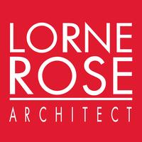 Lorne Rose Architect logo