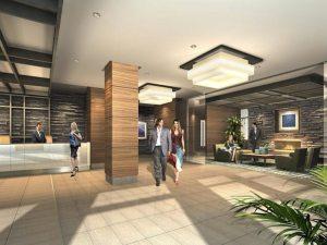 Northshore Condominiums Residences