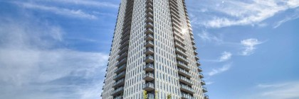 One Park Place South Tower_exterior