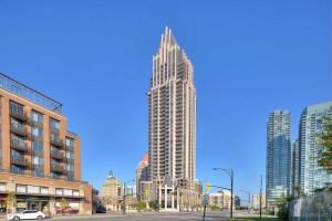 One Park Tower_exterior