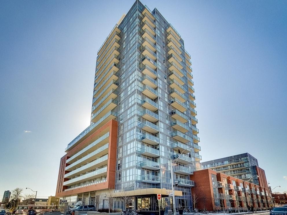 Onecole Condominium exterior