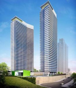 Opus (Phase 1) at Concord Park Place Rendering 3