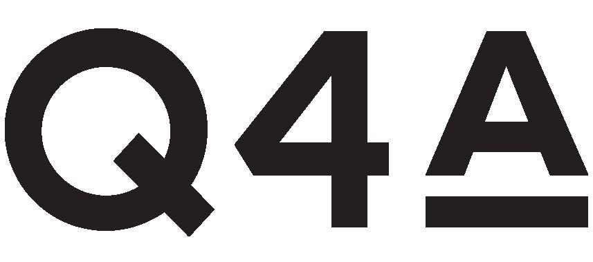 Q4 Architects logo