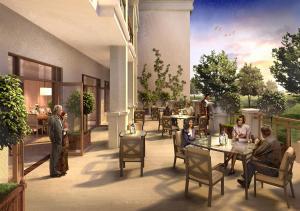 The Bayview Terraced Condominium Residence_amenities