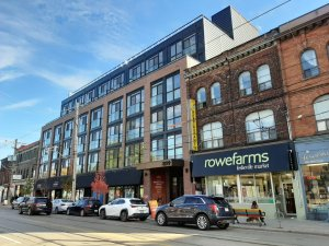 The Logan Residences_amenities
