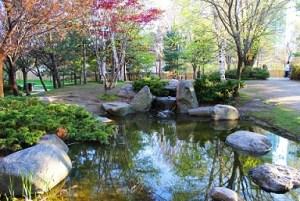 The Park Residences at Parkside Village-outdoor