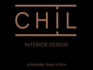 chil interior design logo