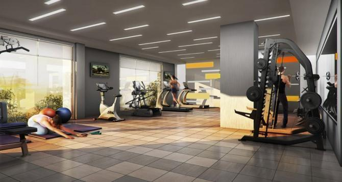 landsdowne gym