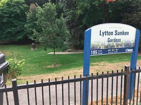 lytton living townhomes-outdoor