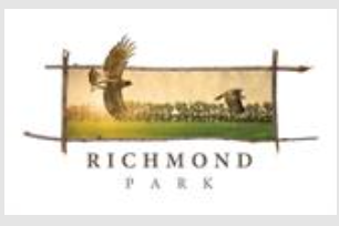 richmond park sign 1