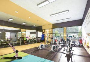 sage kingston gym 1