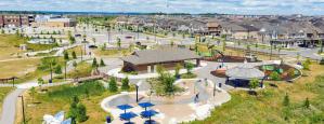 spring valley amenities