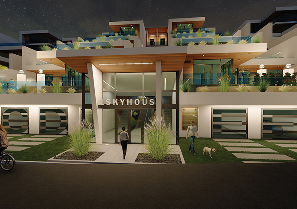 Bright waters condos. The price of this type of house in Ontario will rise by 17%!