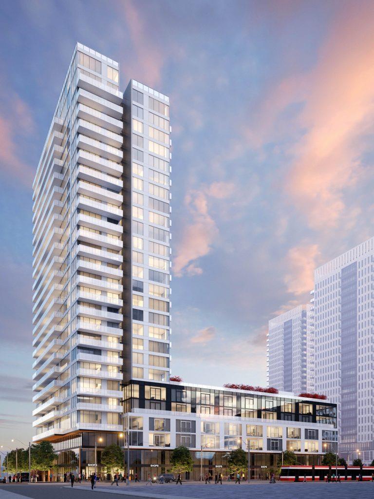 the Wyatt Condominium_exterior1