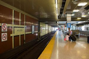 the station-transportation
