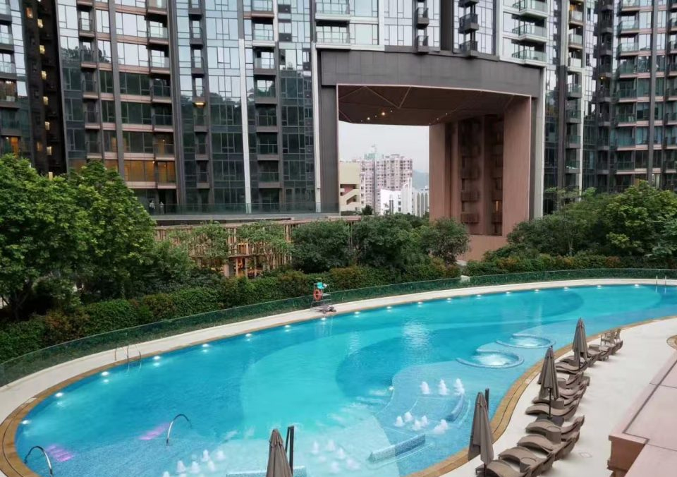 Vincent Condos . Property prices will rise in the next six months