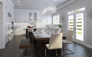 Upper Thornhill Estates by Countrywide Homes