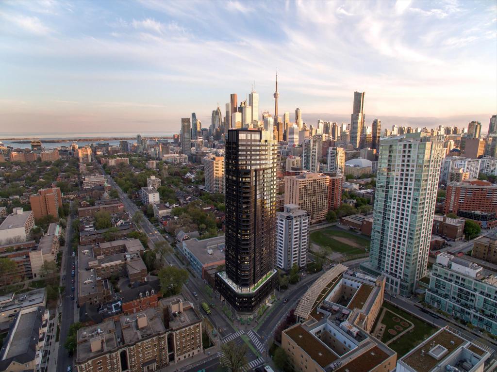 159SW Condominiums
