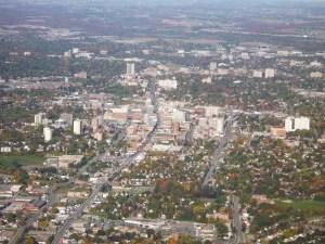 Parkside Urban Towns