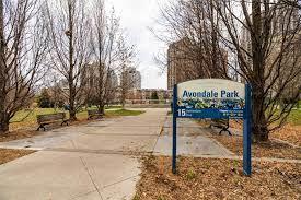 Avondale Park Toronto