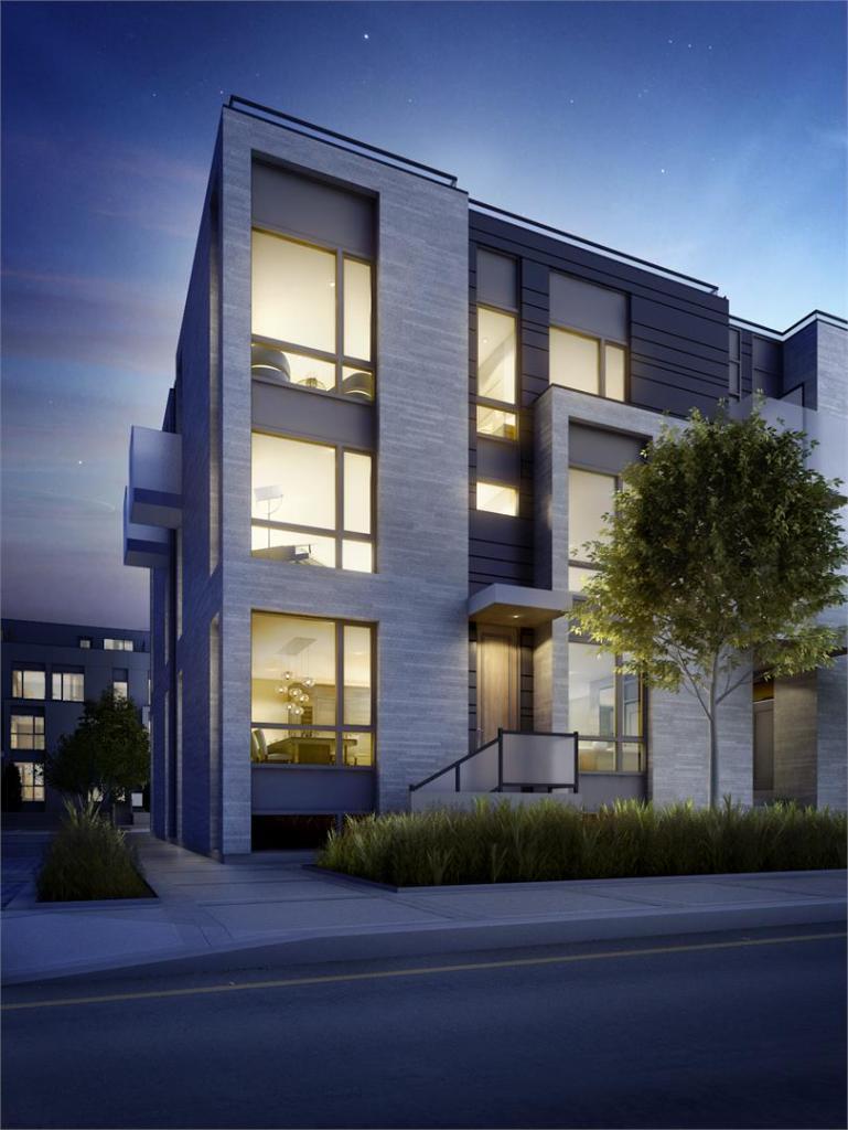 Brockton Commons_exterior
