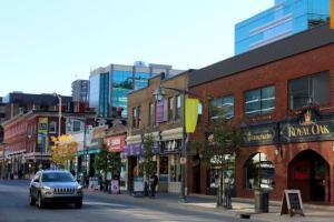 Centretown Ottawa