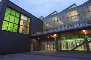 Cornell Markham Townhomes-convenience