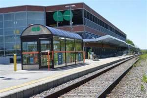 Cornell Markham Townhomes-transportation
