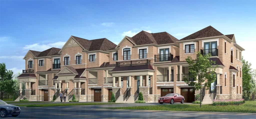 Forest Gate at Lionhead Luxury Towns Ext-min