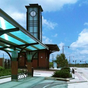 Forest Gate at Lionhead Luxury Towns trans