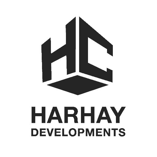 Harhay Developments logo